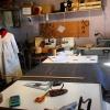 L'atelier de couture Melilange à Mont-Dauphin