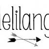 Logo Melilange - Artisan couturière