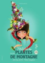 Festival des plantes de montagne