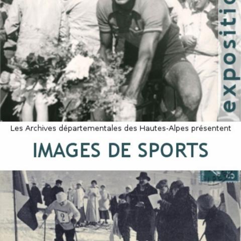Exposition Images de Sport