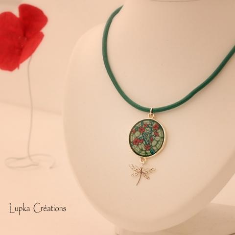 Lupka Créations, bijoux uniques à Mont-Dauphin