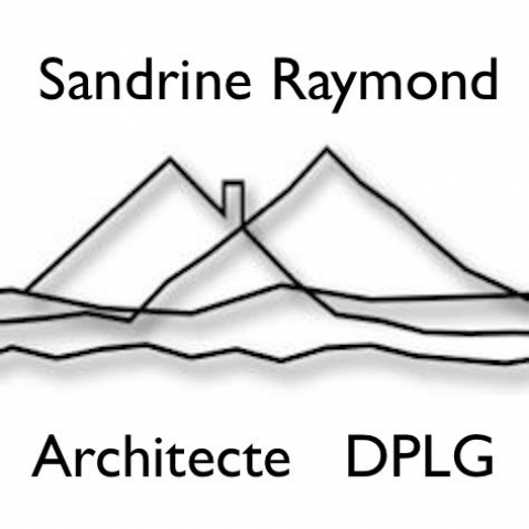 Sandrine RAYMOND Architecte DPLG - QEB