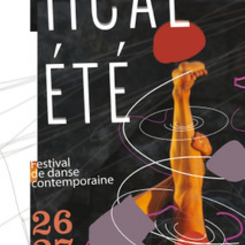 Vertical'été, danse contemporaine