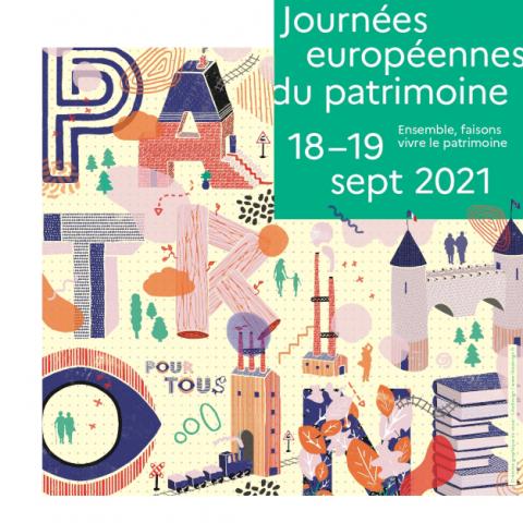 Journées Européennes du Patrimoine Mont-Dauphin