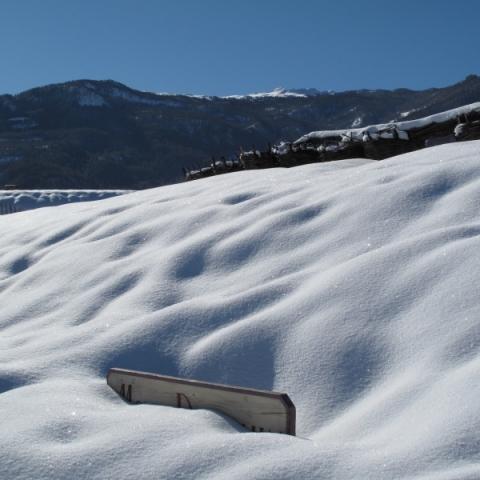 Bulletin municipal de Mont-Dauphin hiver 2020