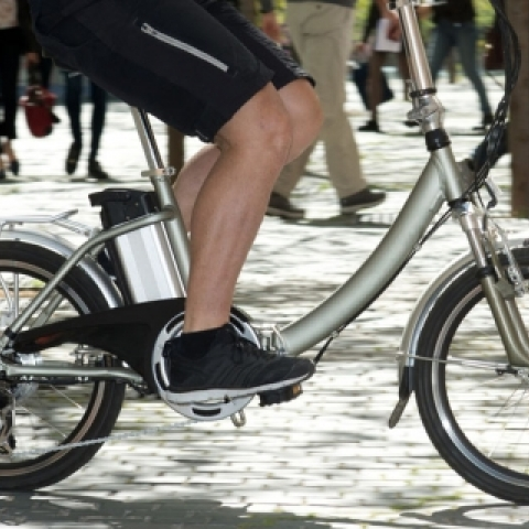 financement vélos électriques