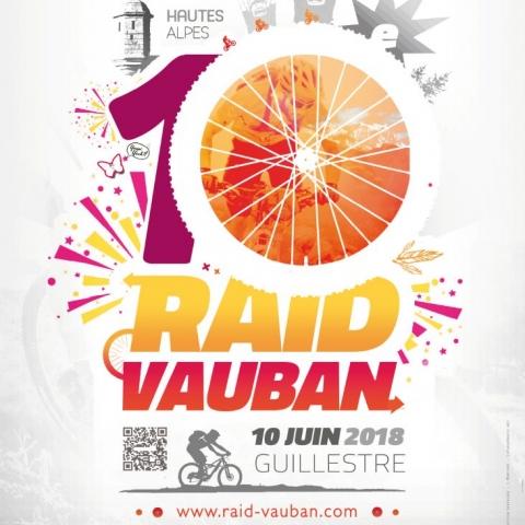 Raid VTT Vauban
